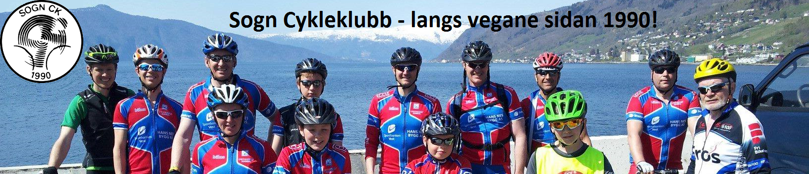 Sogn Cykleklubb